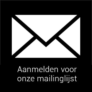 mailing list icon in Dutch